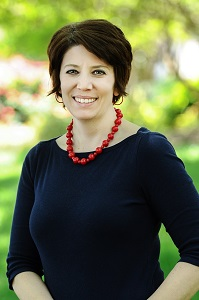 Picture of Dr. Sarah Mergel