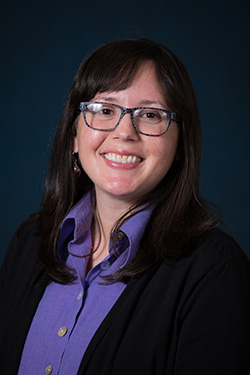 Photo of Judy Orton Grissett