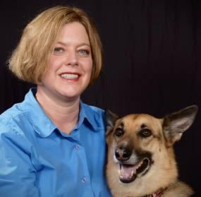 Photo of Dr. Tamara Powell