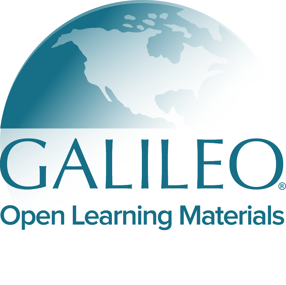 GALILEO Open Learning Materials