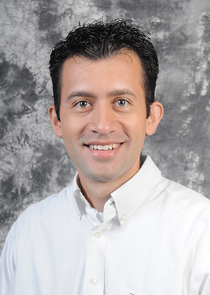 Picture of Dr. German Vargas