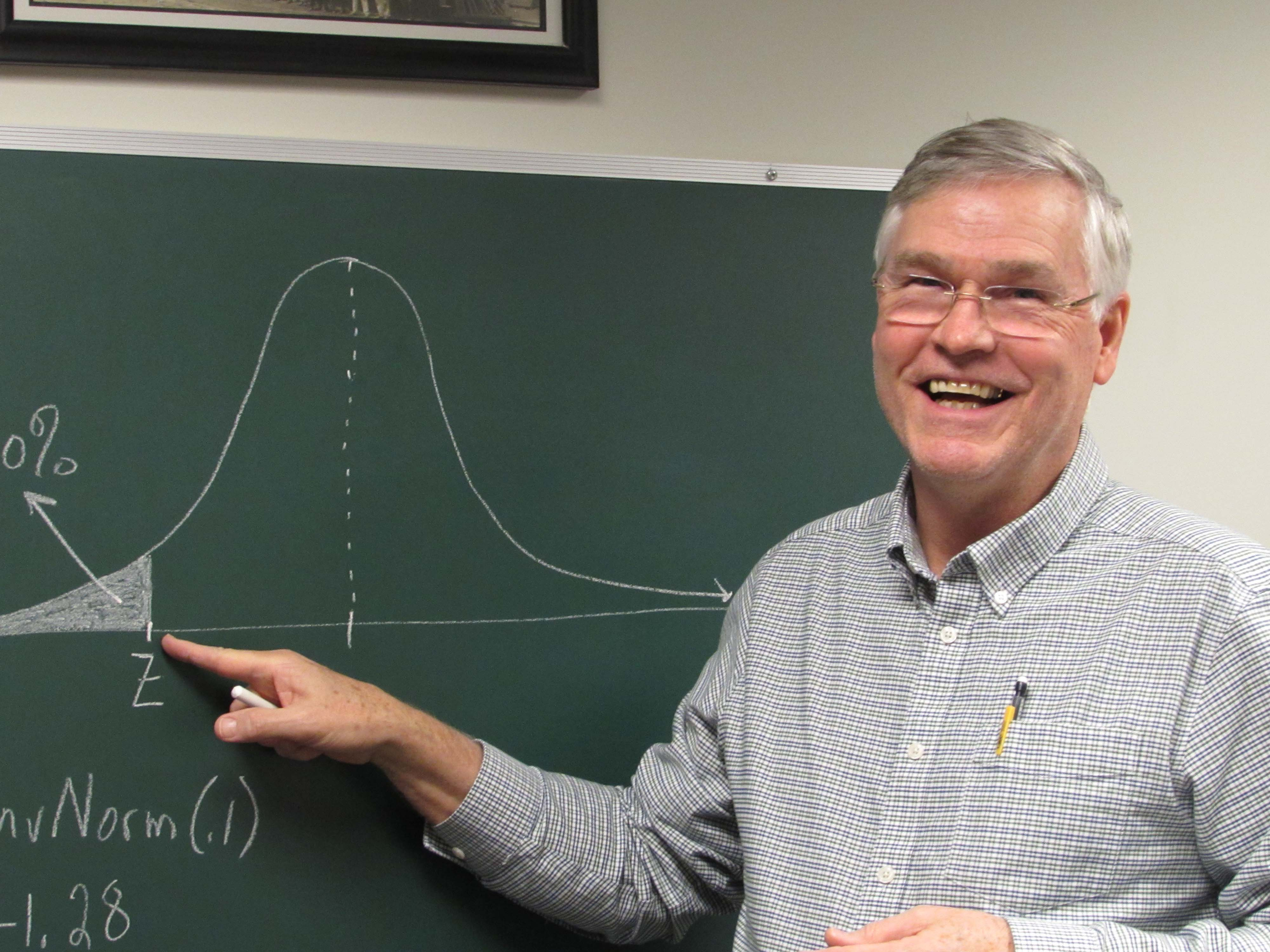 Picture of Dr. Richard Stephens
