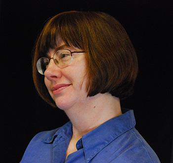 Picture of Dr. Bonnie J. Robinson