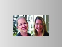 image of Camille Payne and Rachel Myers