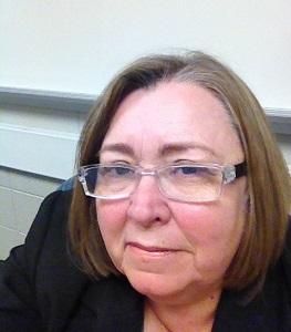 Photo of Debbie Holmes